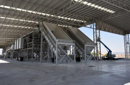 Planta Separadora de Residuos en Querétaro