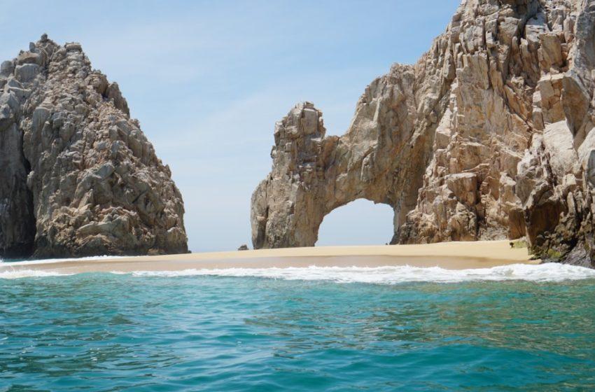 Playas azules en México: distintivo Blue Flag