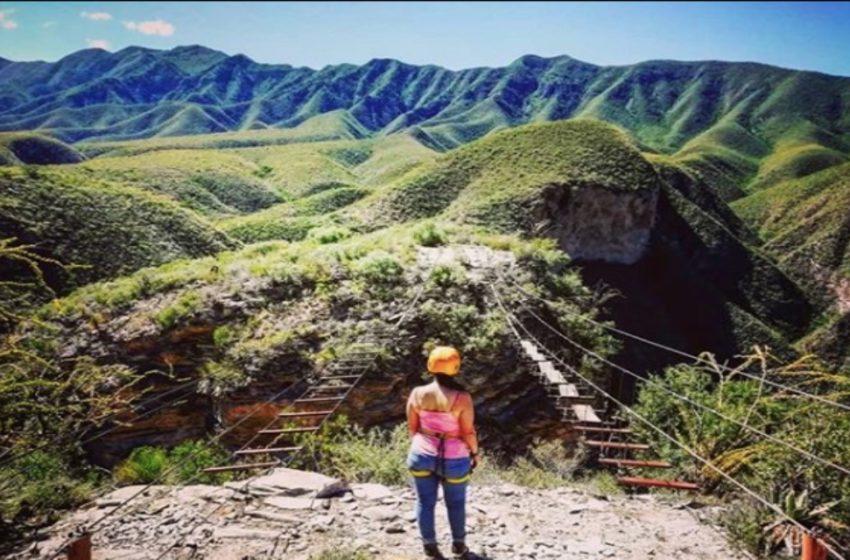 Bucareli Extremo: Ecoturismo en Querétaro