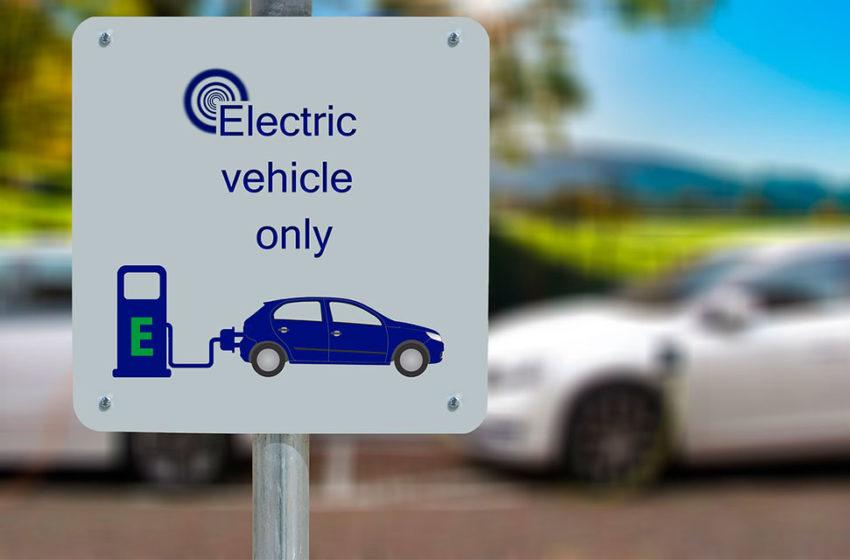 Vehículos eléctricos la apuesta de Toyota