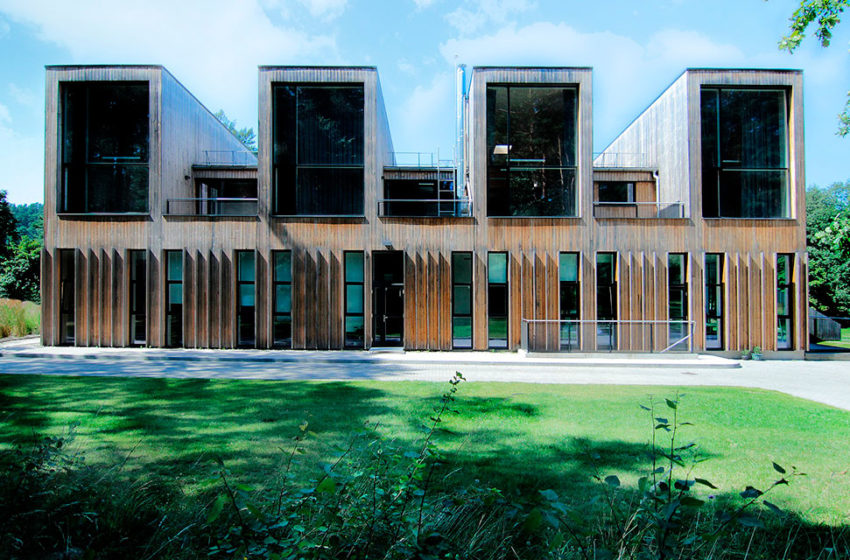 Construye una casa ecológica