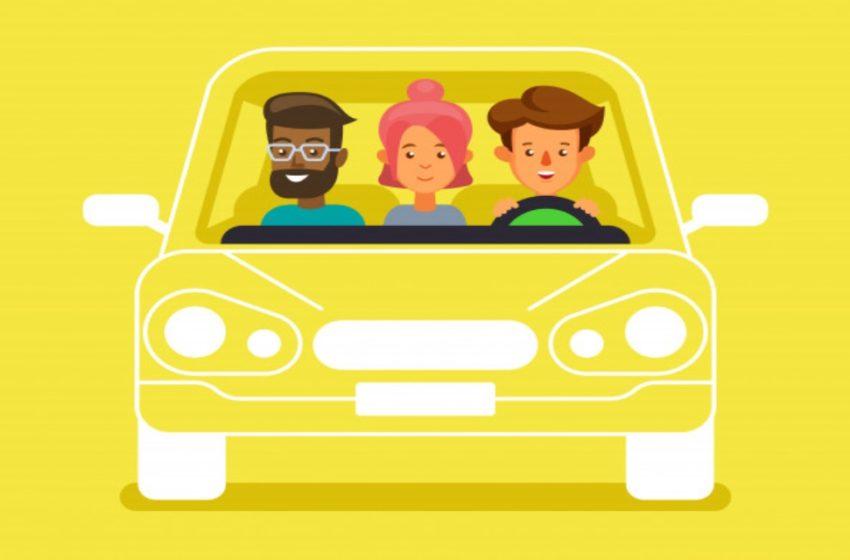 Lo que tienes que saber de Carpooling