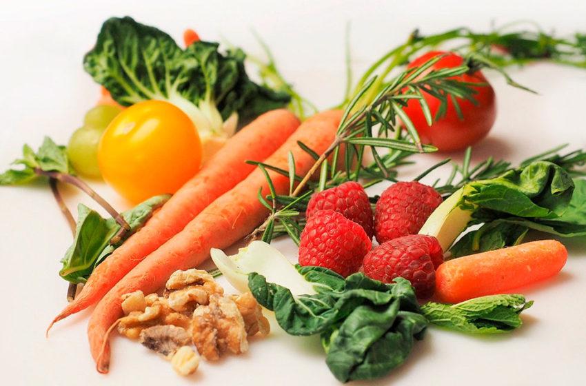 Reduzcamos el desperdicio de comida