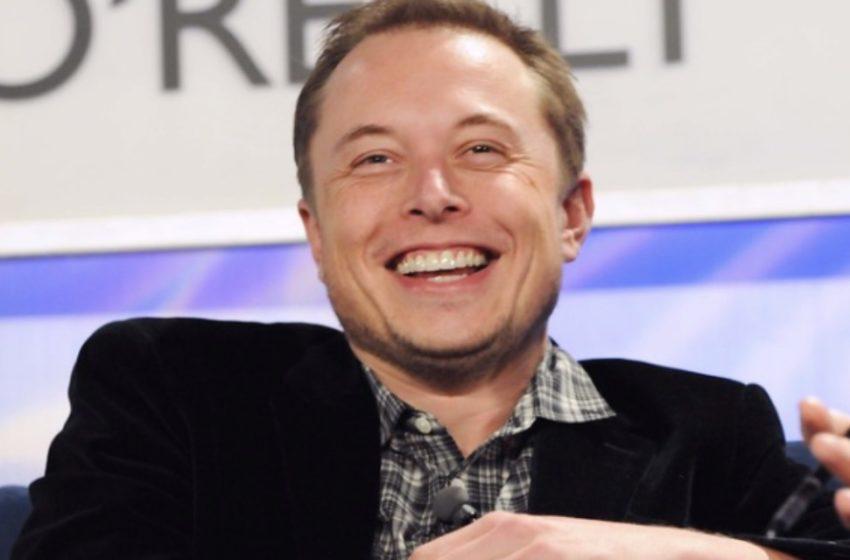 Elon Musk: el ecoexperto del momento
