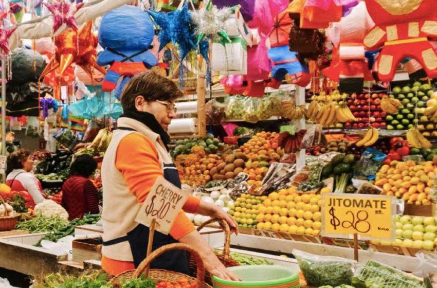 Mercados en Querétaro
