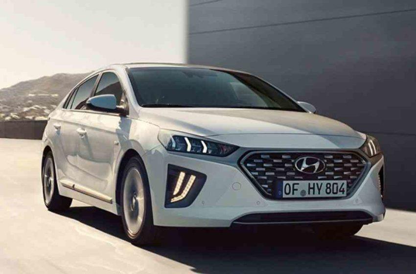 Hyundai y el futuro del automóvil