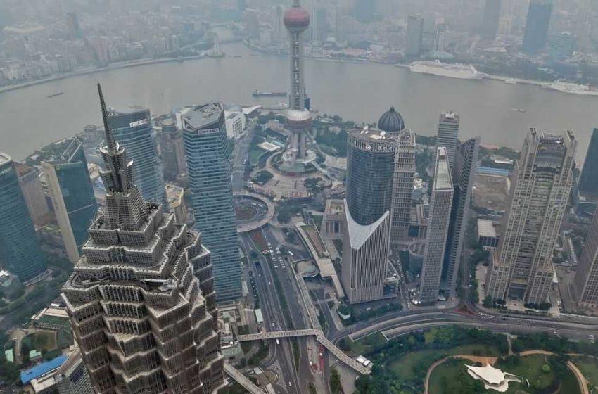 China quiere bajar contaminación