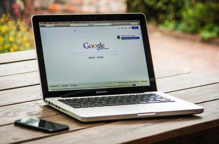 Google y su energía