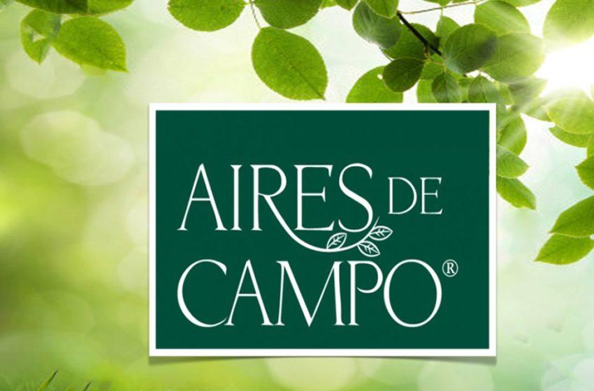 Aires de campo: una empresa sustentable