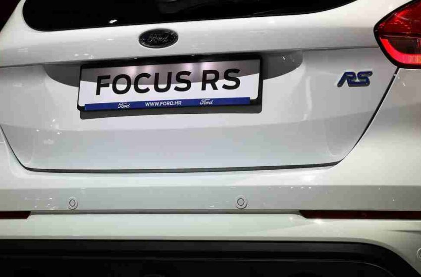Ford usará energía limpia