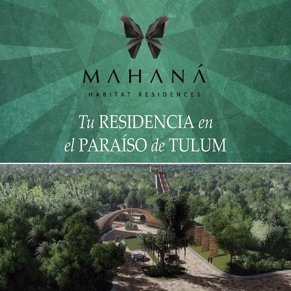 mahana habitat residences