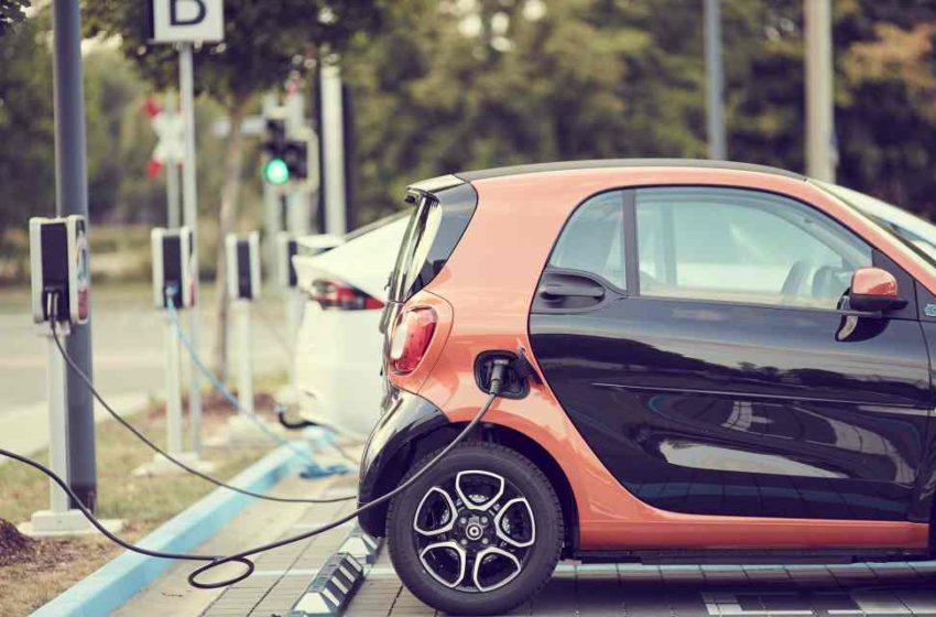 El futuro movilidad eléctrica