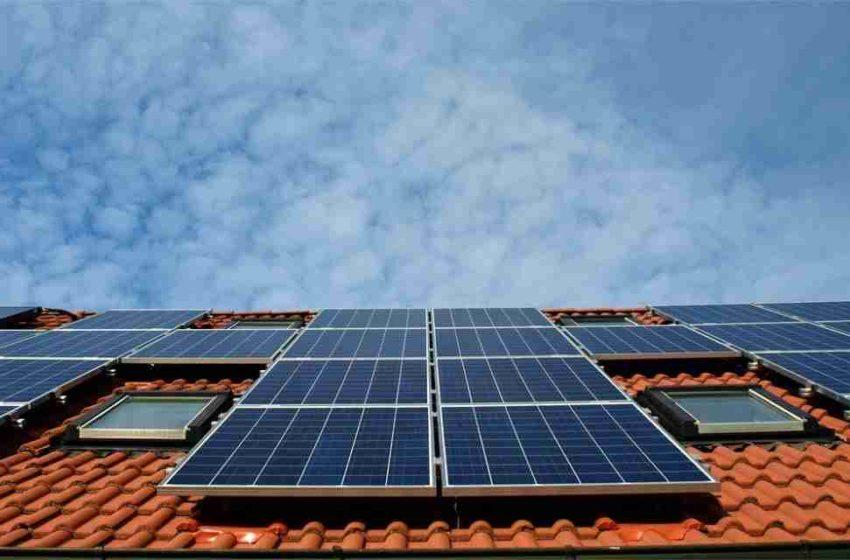 Problemas en paneles solares