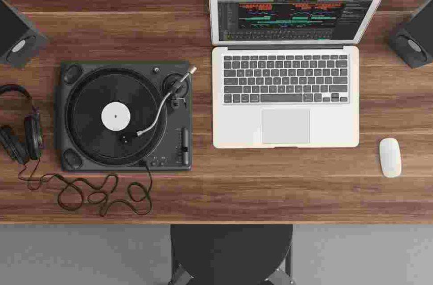 Música y concentración al trabajar
