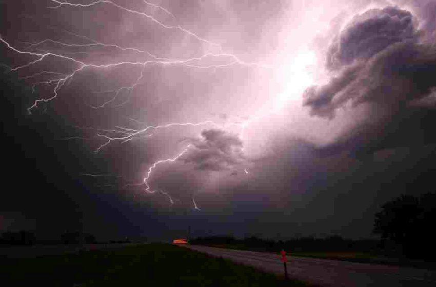 Lugares seguros durante tormentas eléctricas