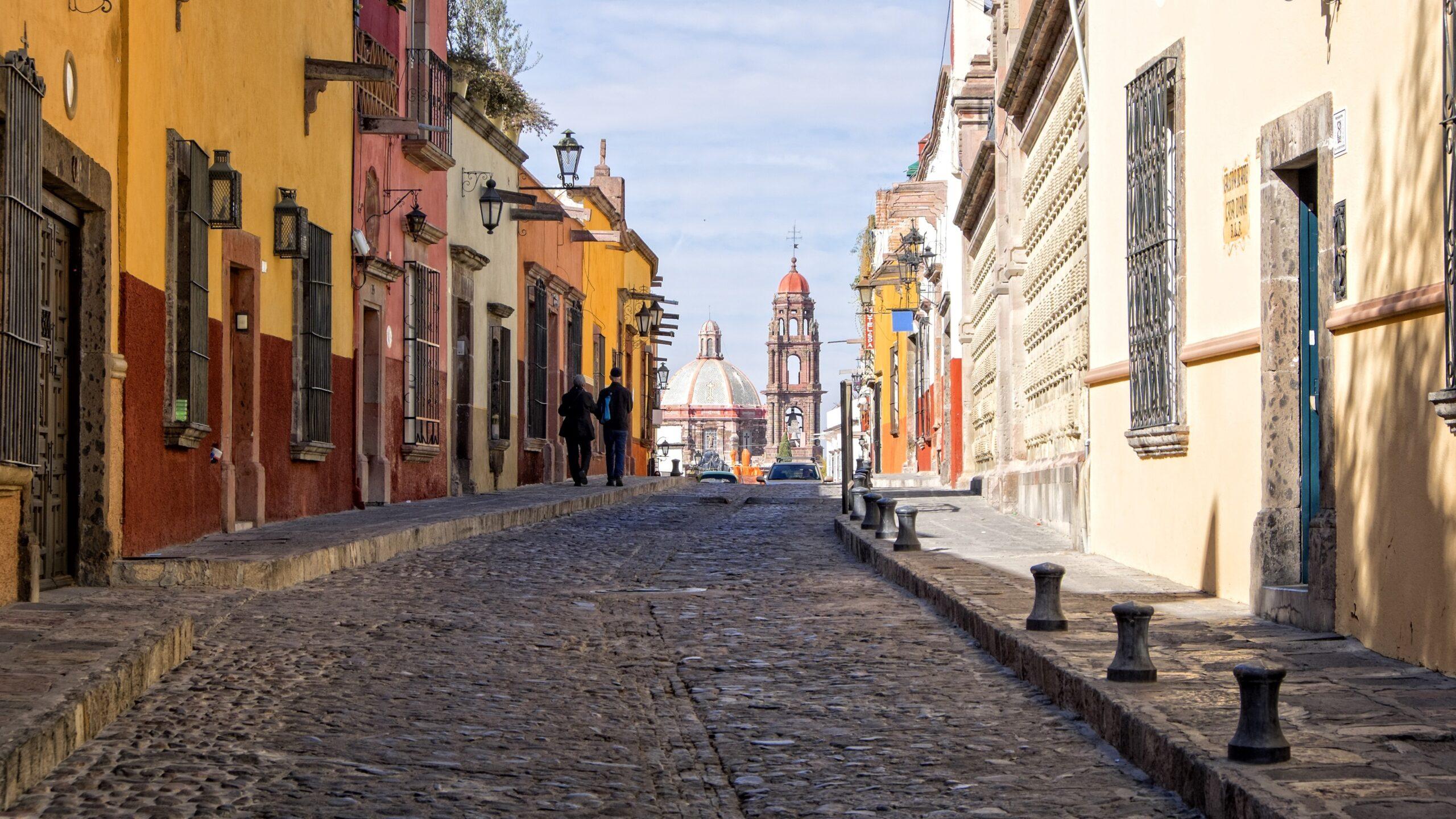 festejos patrios Querétaro