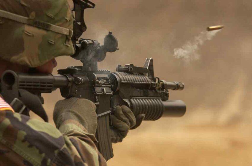 Recursos naturales y las guerras