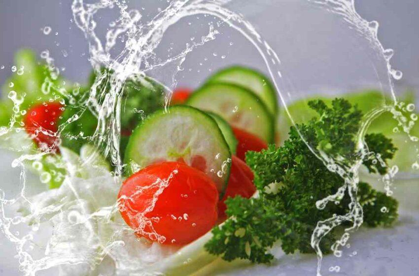 Nutrición Ecológica cómo conseguirla