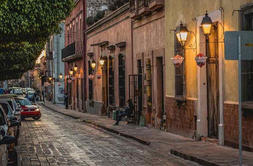 No a festejos patrios en Querétaro