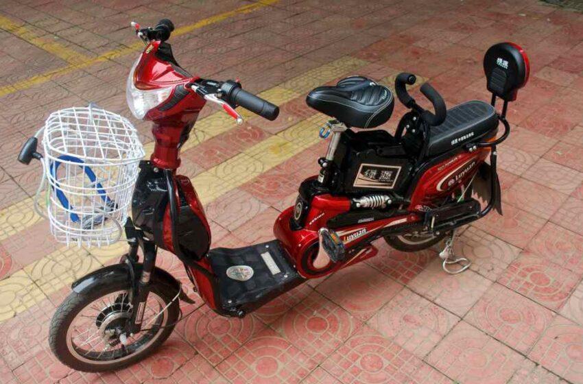 Motos eléctricas y sus beneficios