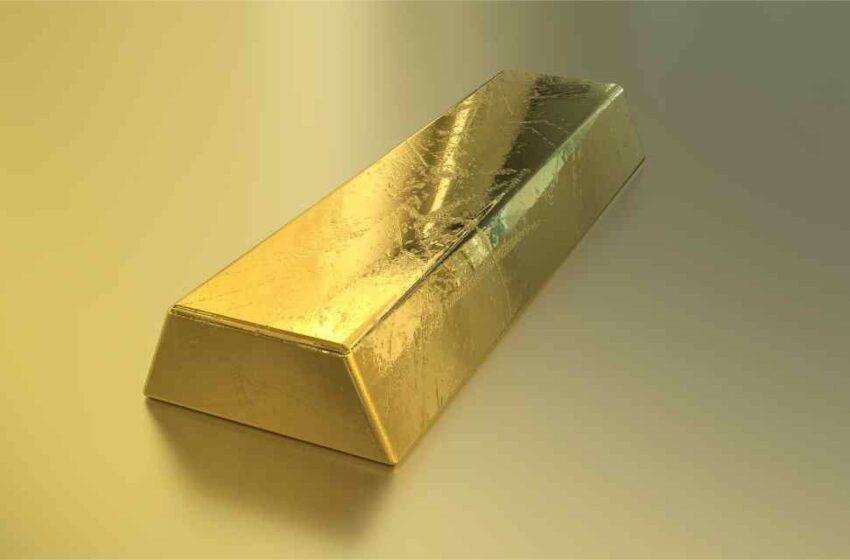 Oro en el Universo