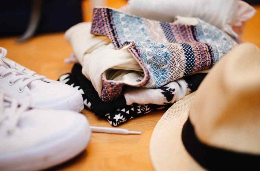 Productos textiles sostenibles