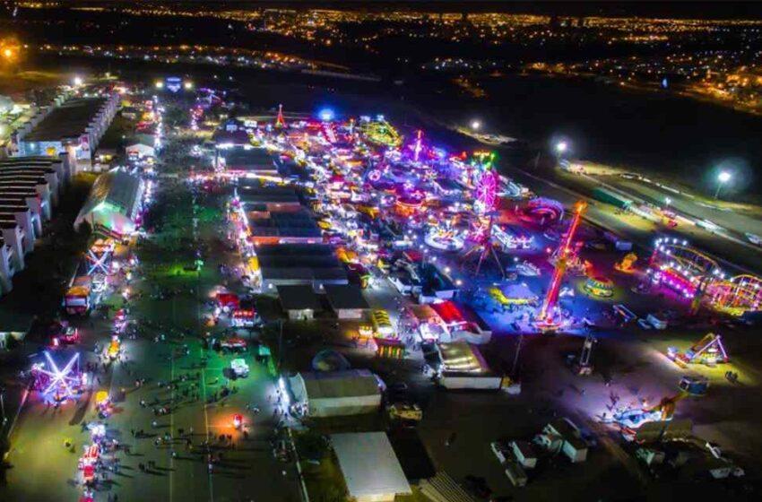 Feria Internacional Querétaro cancelada