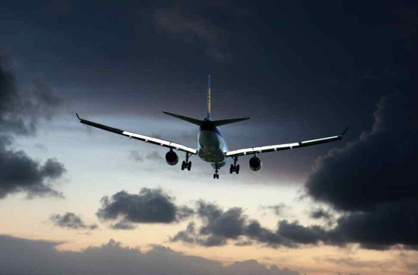 AIQ reactiva los vuelos