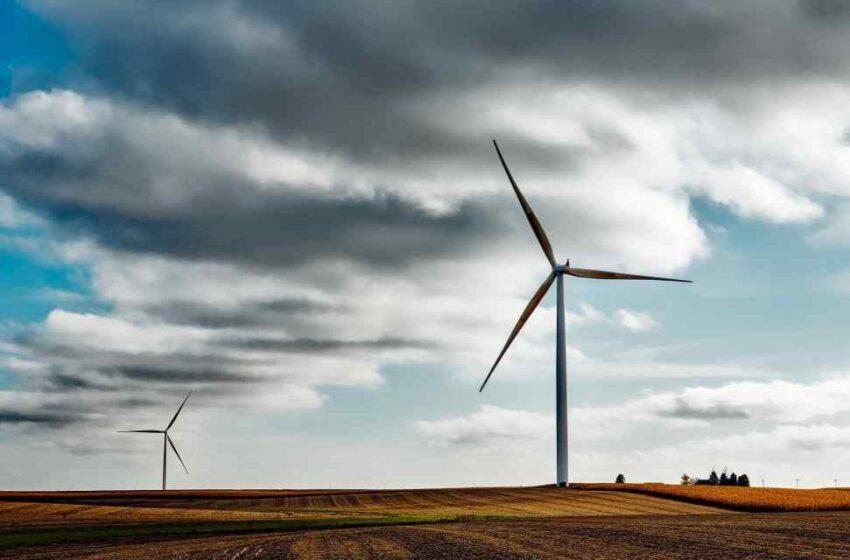 Energía renovable es efectiva