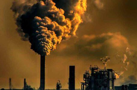 Acción climática vs temperatura mundial
