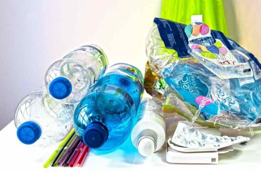 Bioplástico también son tóxicos