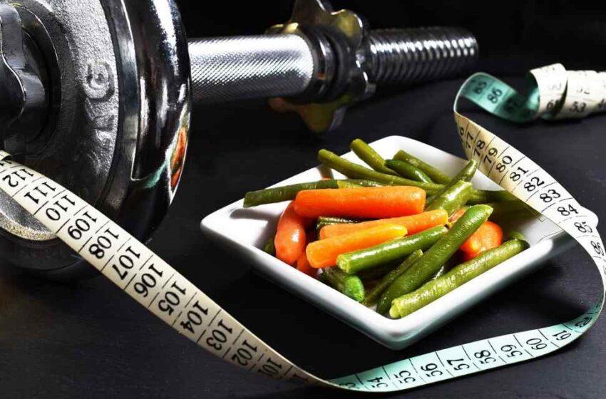 Perder peso en pandemia