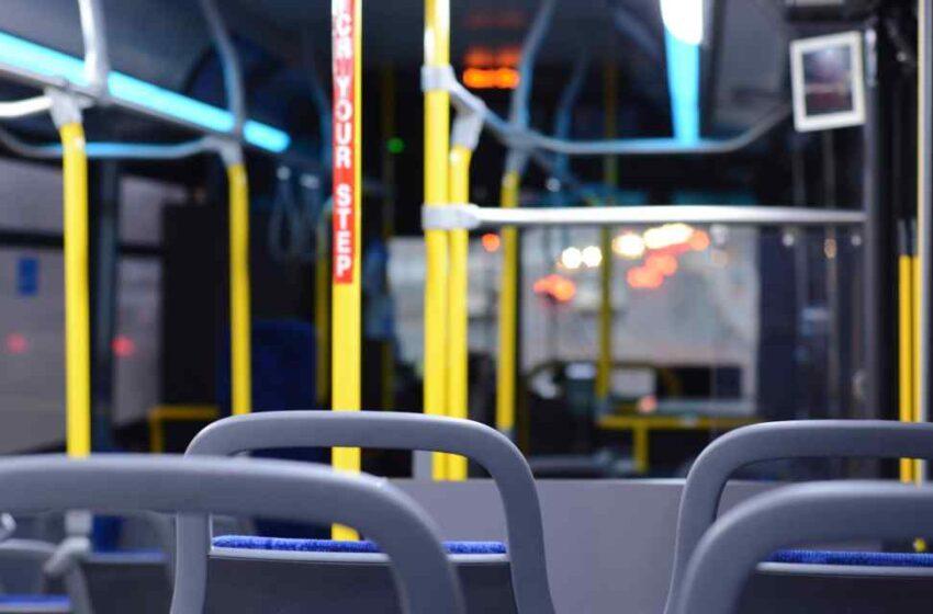 Los autobuses eléctricos