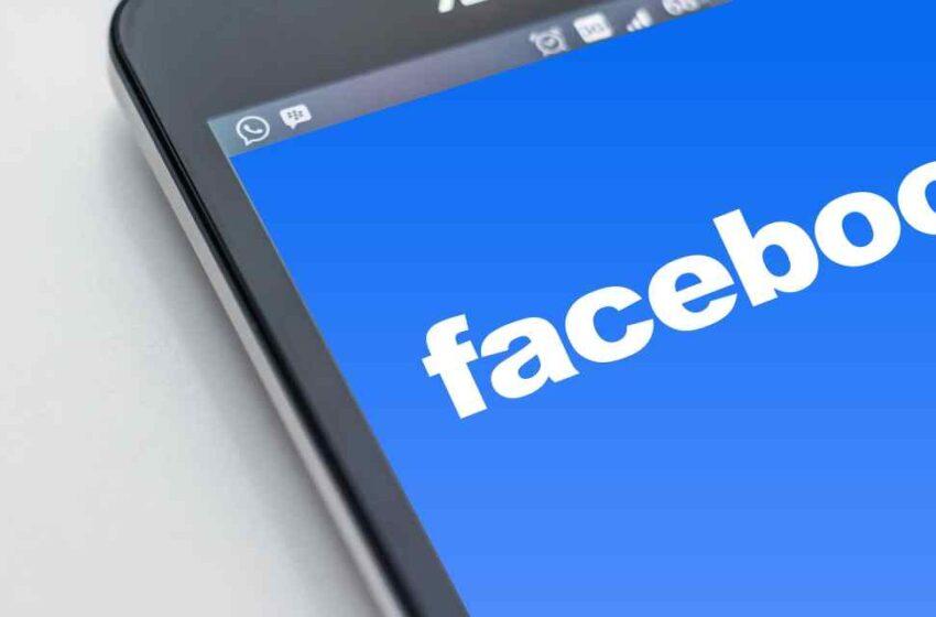 Facebook suspende a grupos ambientalistas