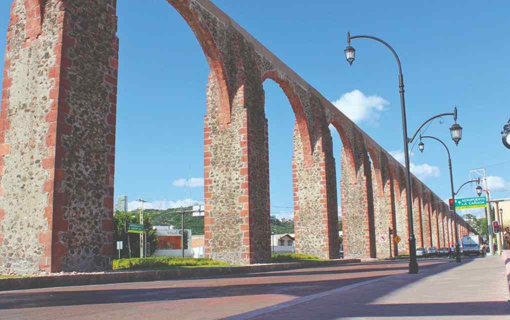 Leche Querétaro turismo