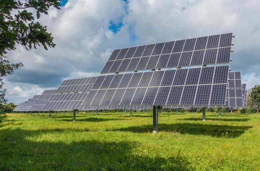 Huawei promueve energía verde