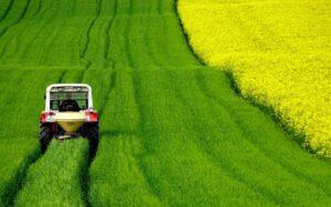tractor hidrógeno