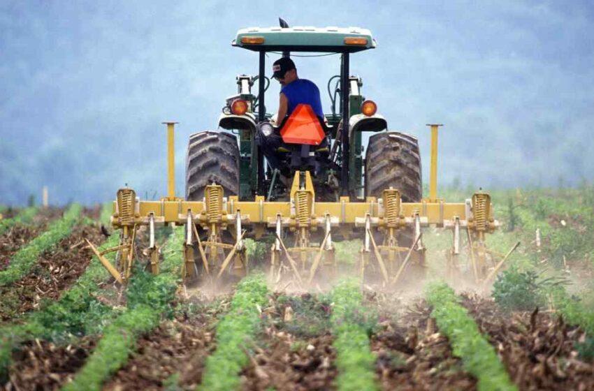 Tractor holandés de hidrógeno