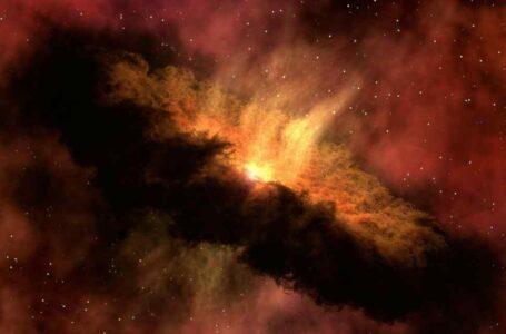 Llamaradas estelares podrían detectar vida