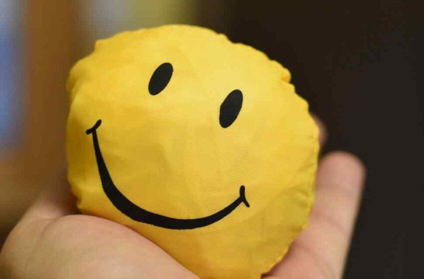 Risa y el llanto ayudan