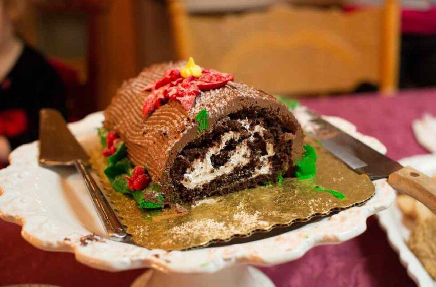 En Navidad evita sobrepeso