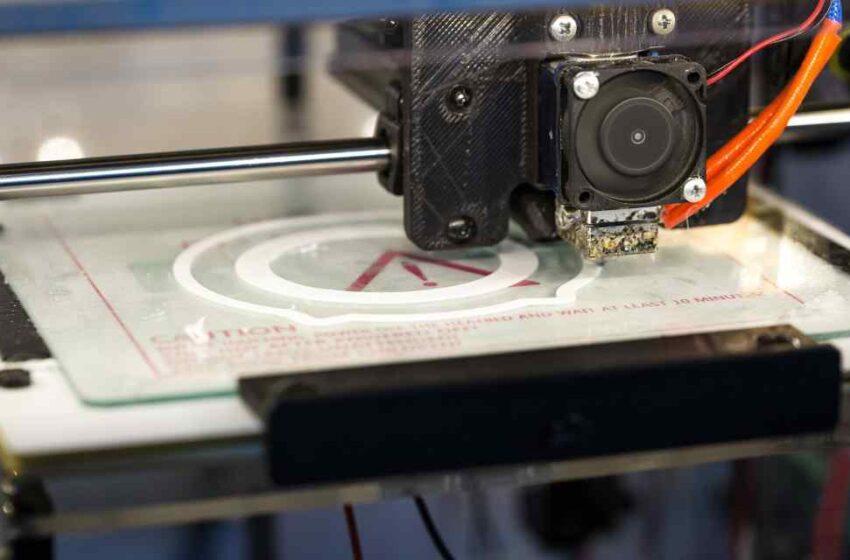 Impresoras 3D son tóxicas