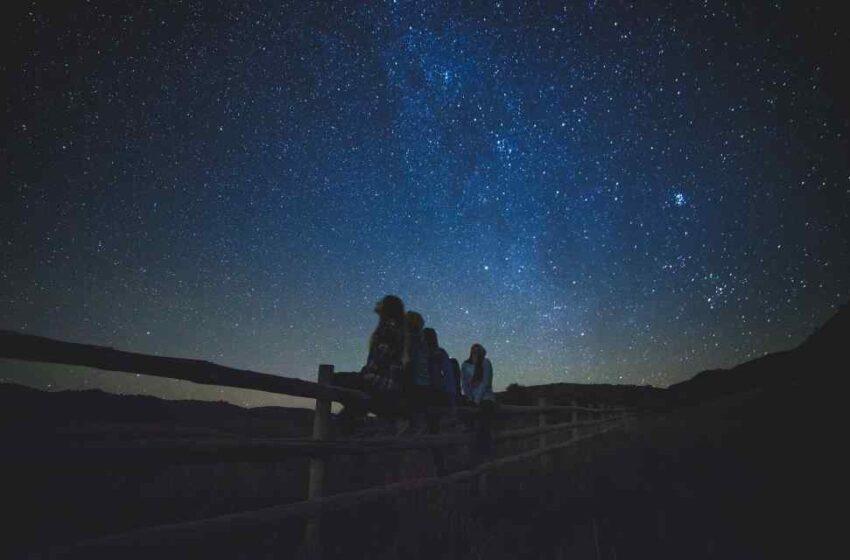 Estrella de Belén se podrá ver