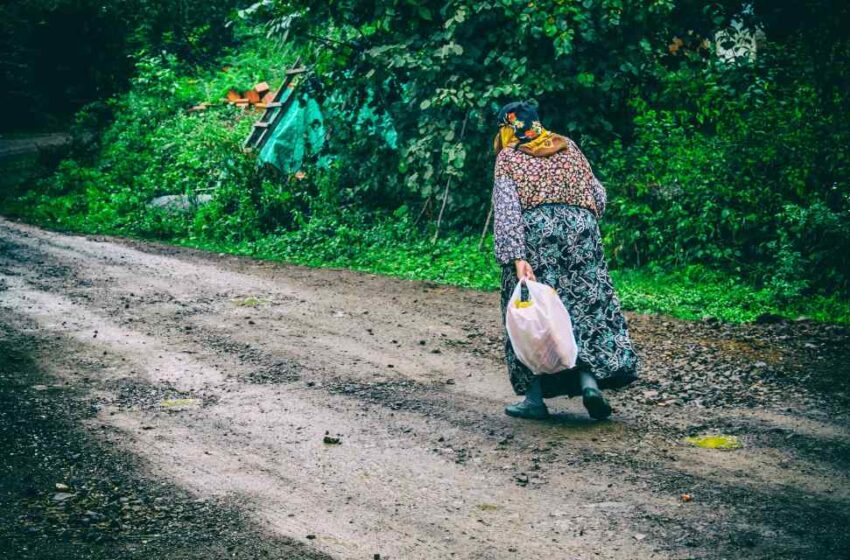 Campesinos rescatan paraíso mixteca
